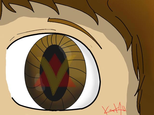 An Eye For Adventuer (venturiantale) by KatmoAdventuers
