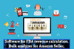 AMZ Researcher FBA Calculator Software
