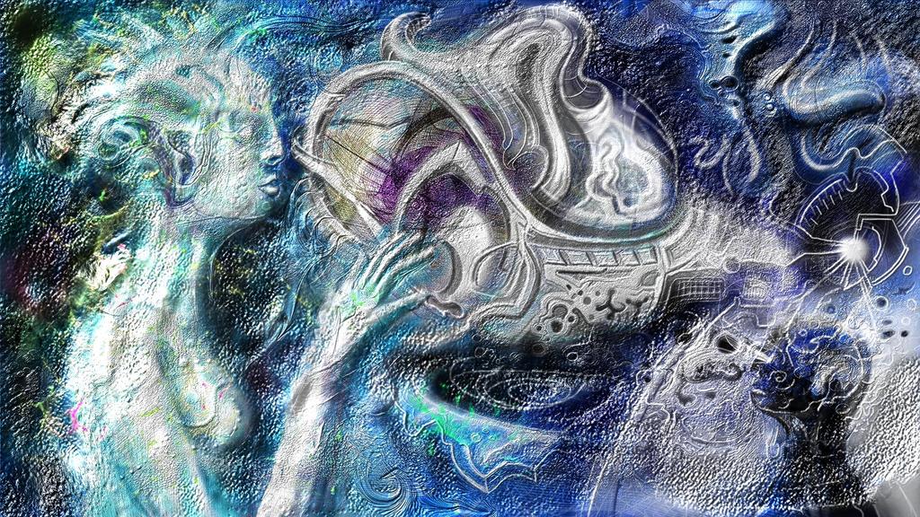 Mind Expander by AstArte23