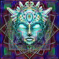 MDMALIEN by AstArte23