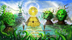 Roots Of Initiation