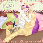 MI - Kigurumi o/ by LovelySucre