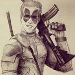 Ryan Reynolds Deadpool