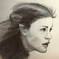 Liv Tyler Arwen by ninjason57