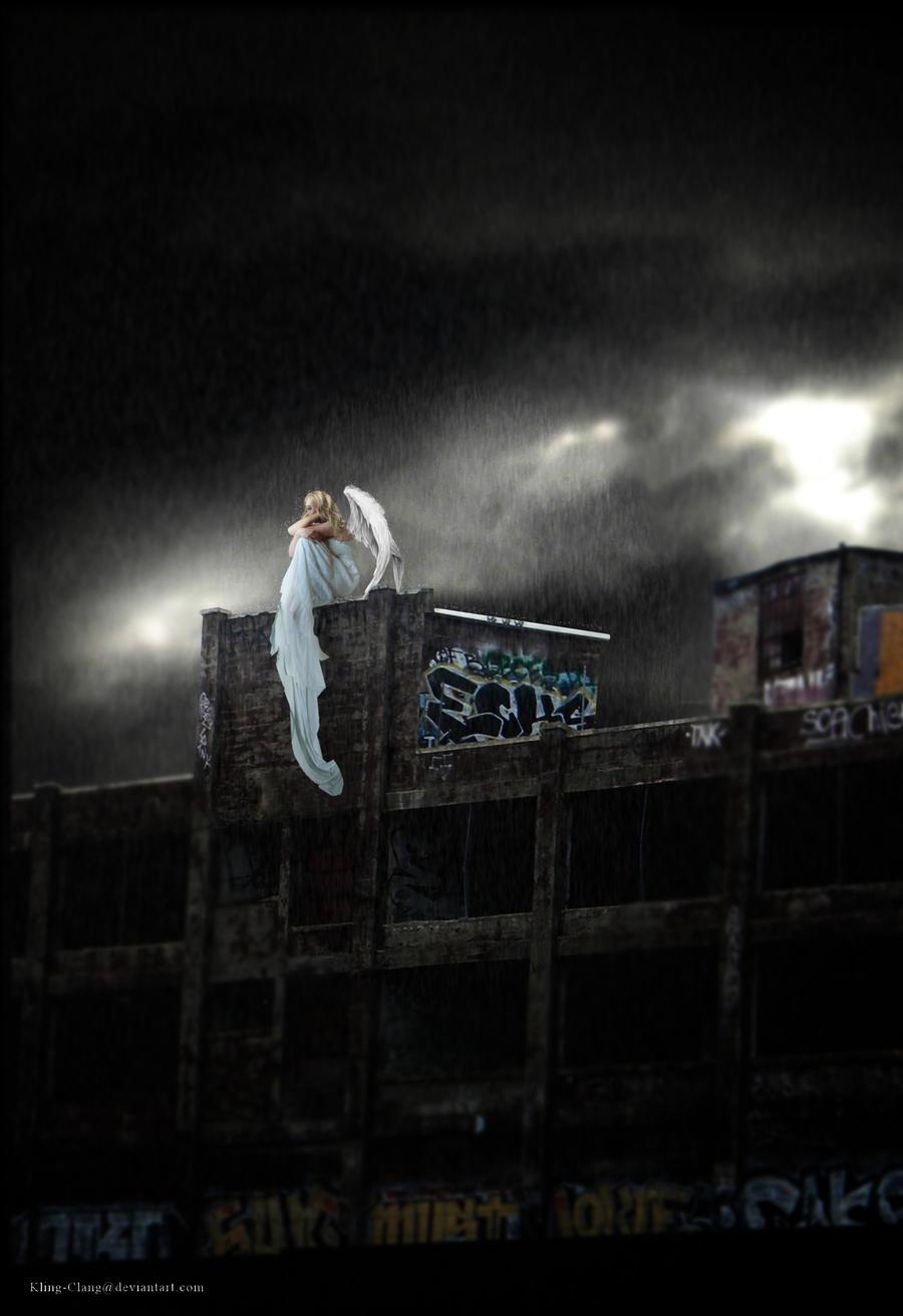 Urban Angel by Kling-Clang
