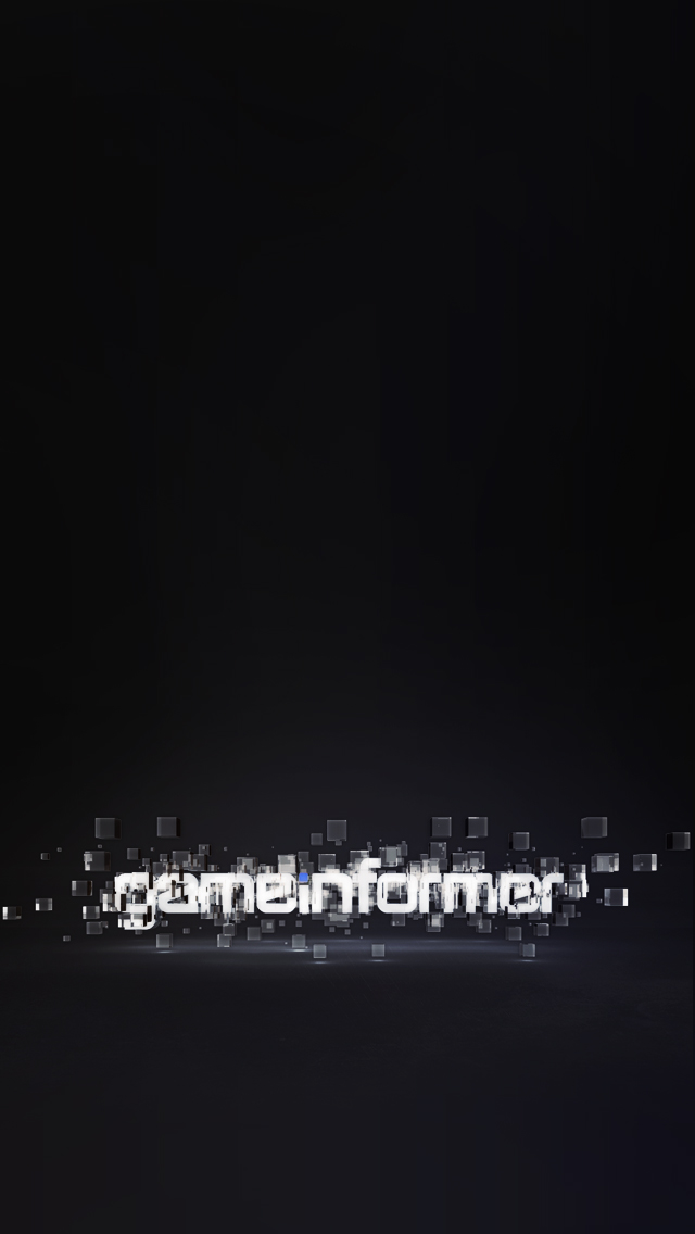 Gameinformer iphone wallpaper home screen by footthumb for Wallpaper home screen iphone