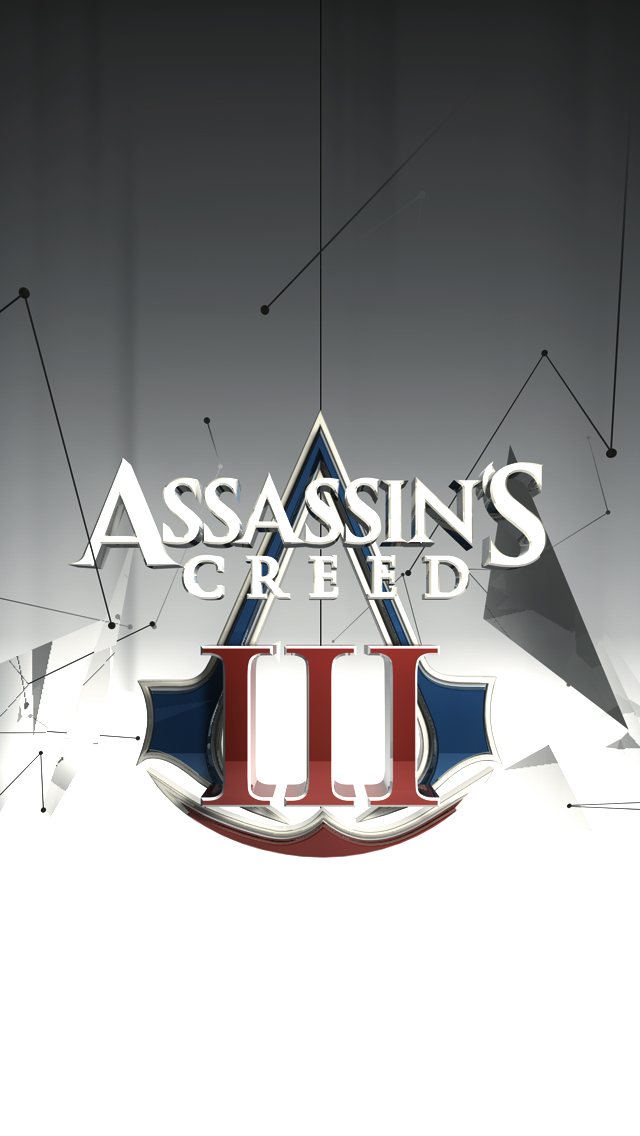 AC3 iPhone Wallpaper by footthumb