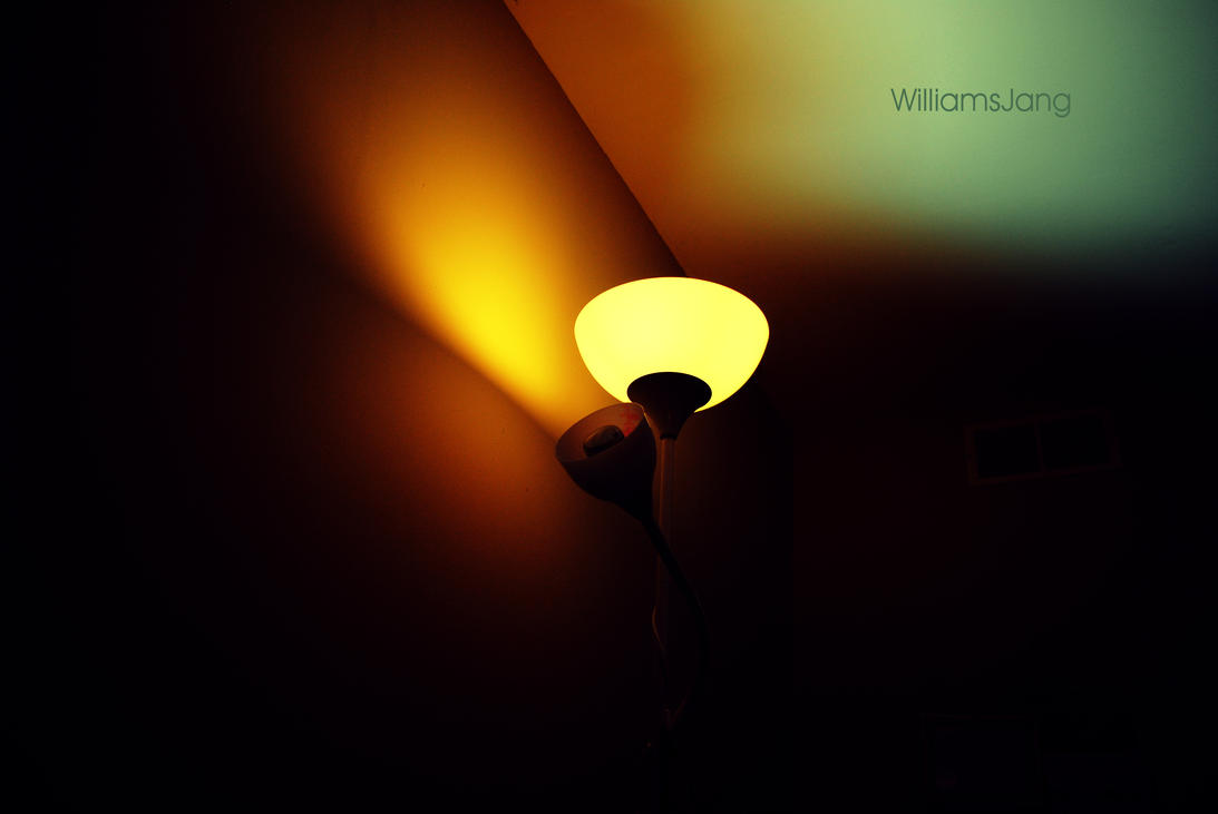 Dim Lamp For Baby Room