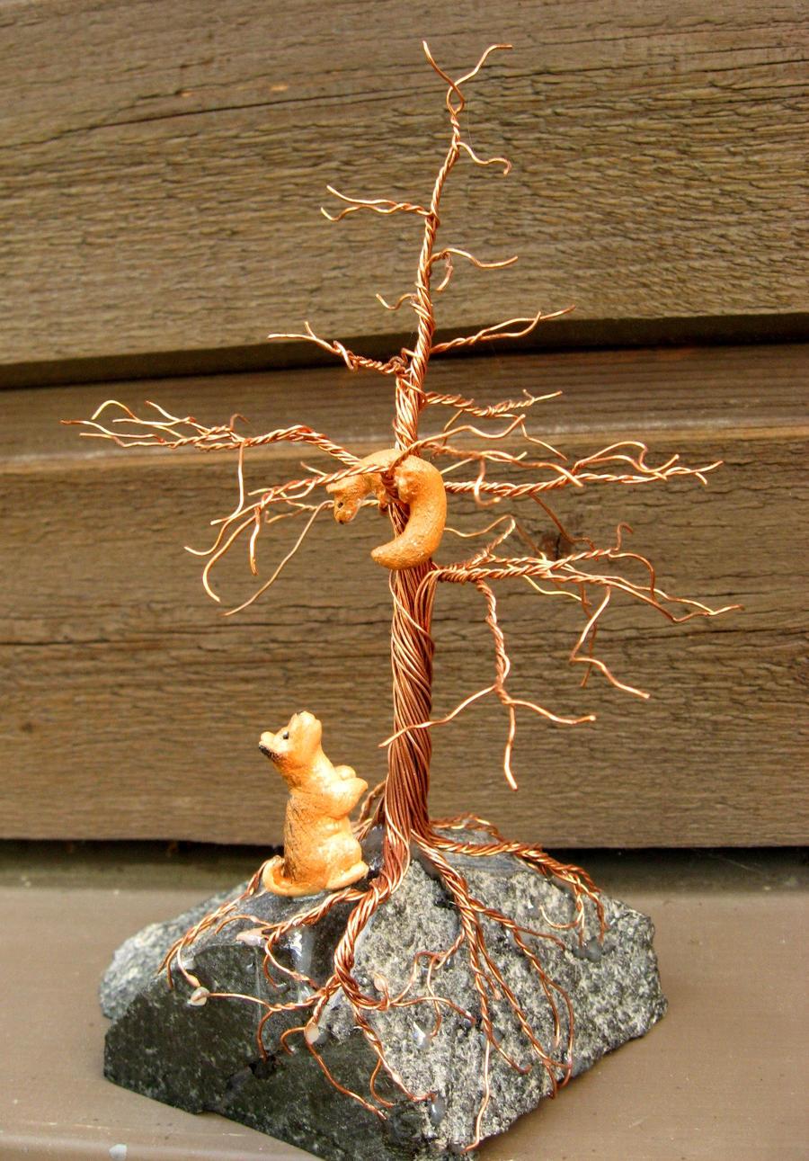 Tree by obiskus