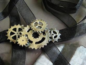 Gears choker