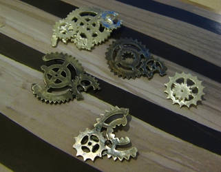 And even more Gears