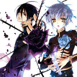Mutsuki and Seiran - 01