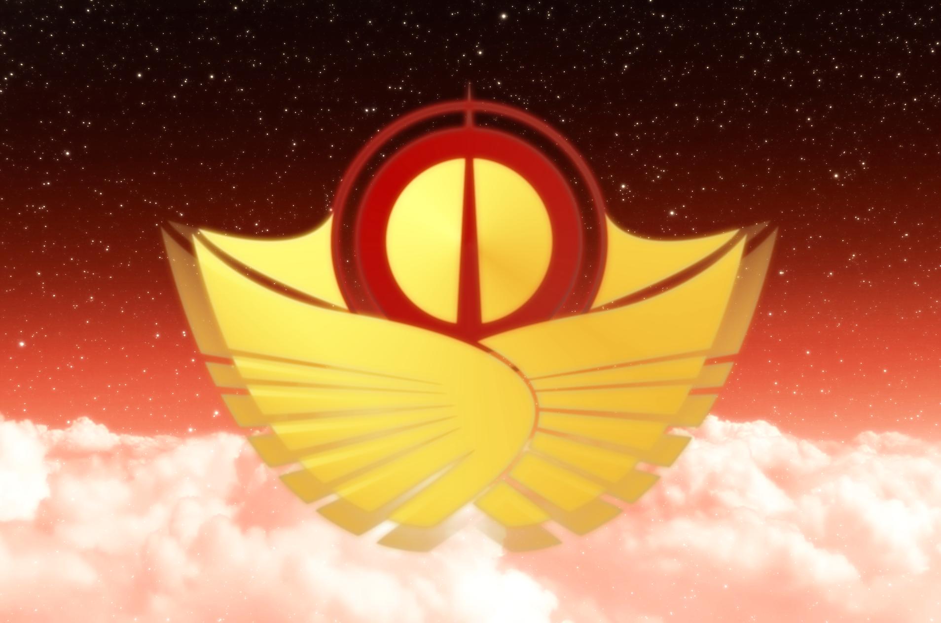 The Solar Empire (alternative) by maverick92193