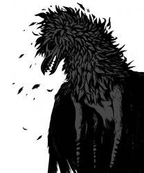 Monster by milokey