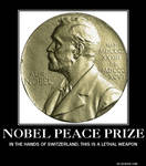 APH Switzerland's Peace Prize
