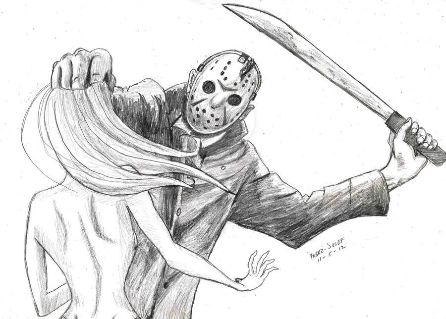 Swingin'--Pencil by Franz-Josef73