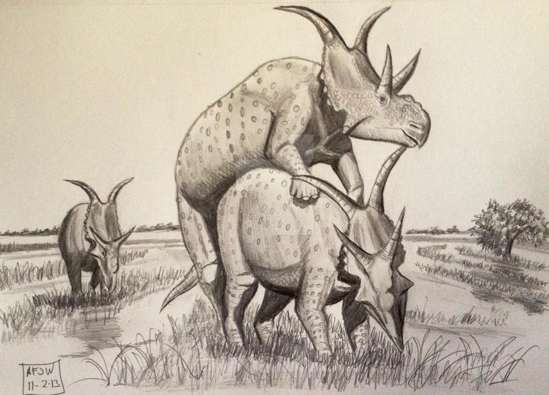 Wahweap Whoopie-Diabloceratops eatoni