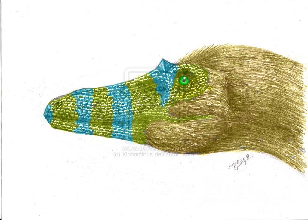 http://fc01.deviantart.net/fs71/f/2014/228/e/6/quianzhousaurus_portrait_by_xiphactinus-d7vej0m.jpg