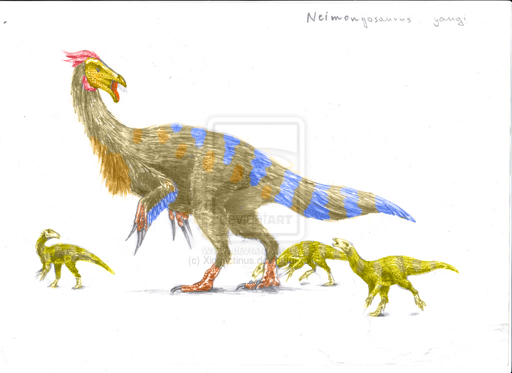 http://fc05.deviantart.net/fs71/f/2014/228/d/6/neimongosaurus_and_his_chicks_by_xiphactinus-d7verbk.jpg