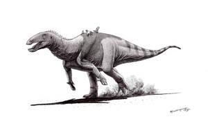 Lanzhousaurus magnidens
