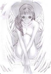 angel by SacredBoy