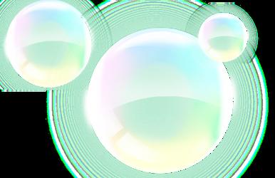 Soap Bubbles! by DreamersRain
