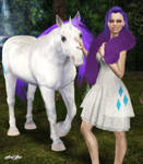 My Little Pony: Rarity