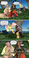 A Reunion with Fluttershy (Part 2)
