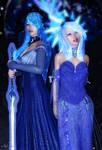 Princess Luna (Genesis 3 Remake)and Epic Backstory
