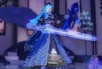 Princess Luna (The Armored Goddess)