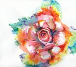 Chromatic Blossom by zombie-phoenix