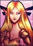 + HW Zelda +