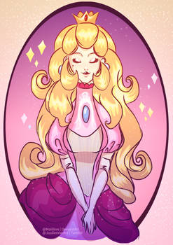 + Princess Peach +