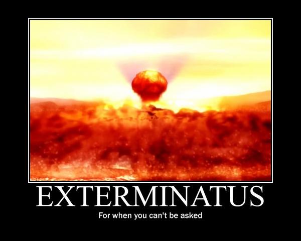 Exterminatus by The-PBG