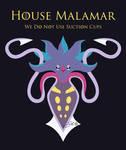 A Game of Pokemon: House Malamar