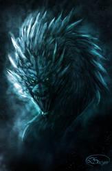 Night Dragon by Dark-Sheyn
