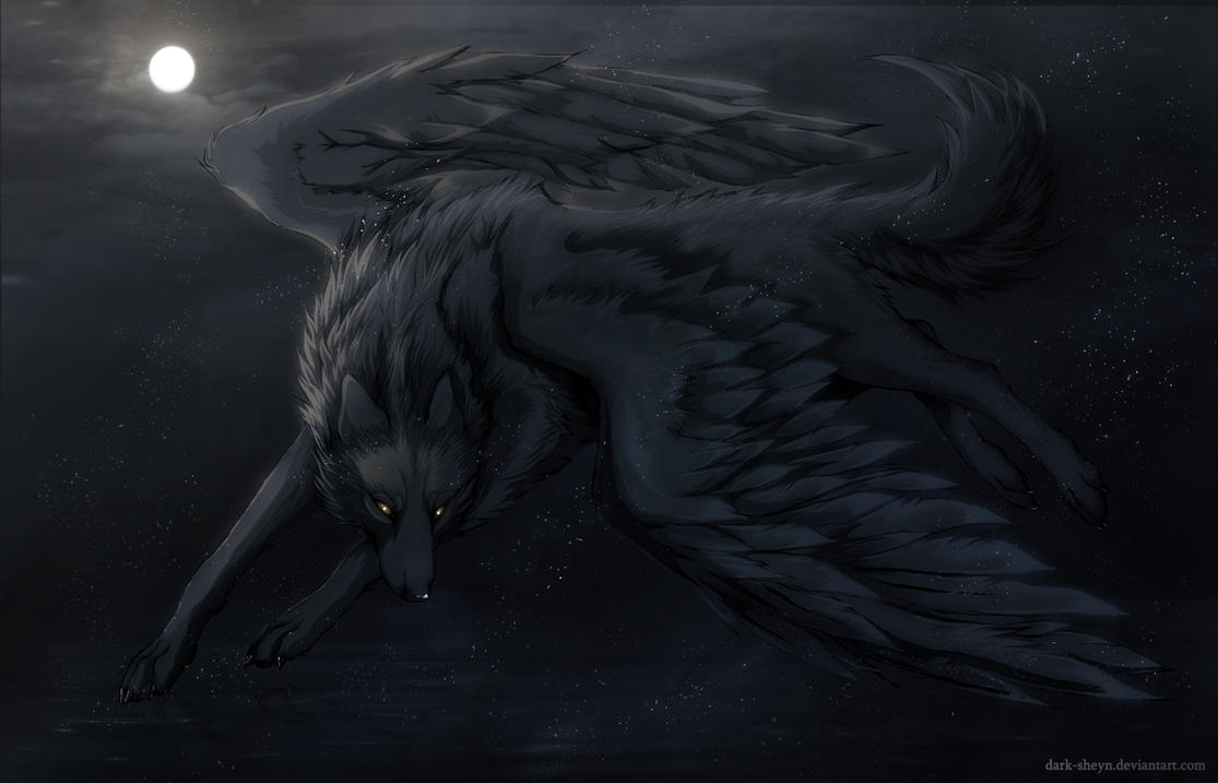 Night Dreams by Dark-Sheyn