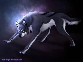 Maftet gift by Dark-Sheyn