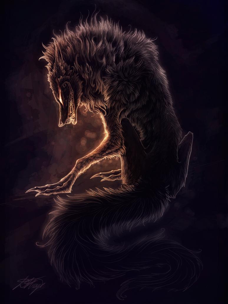 Dark by Dark-Sheyn