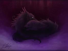 My secret friend by Dark-Sheyn