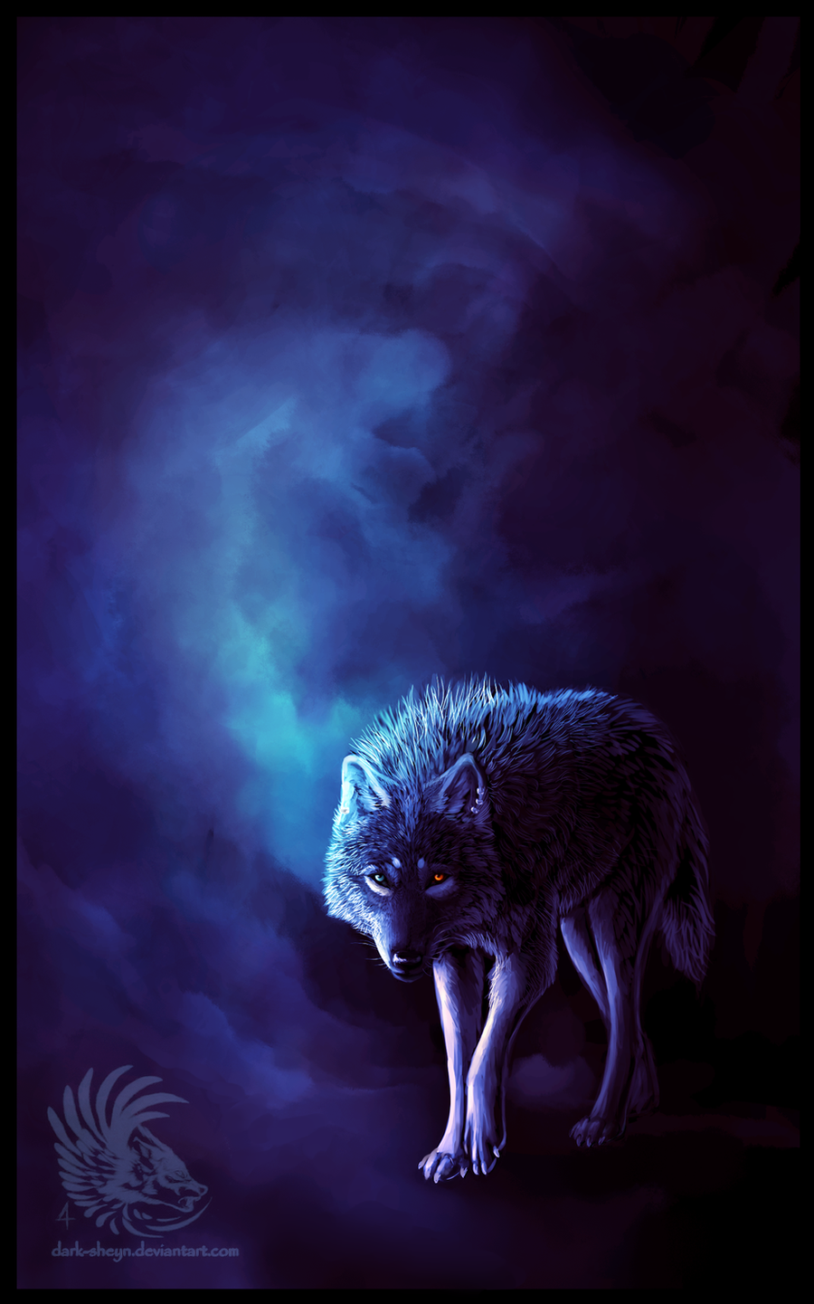 Ayoko by Dark-Sheyn