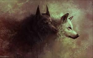 Two by Dark-Sheyn