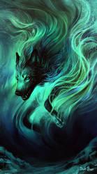 North Ghost by Dark-Sheyn