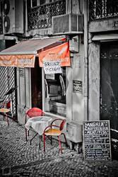 Rua da Madalena, 50