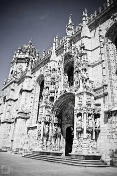 Mosteiro dos Jeronimos I