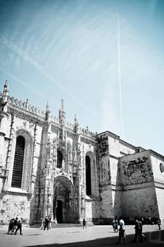 Mosteiro dos Jeronimos II
