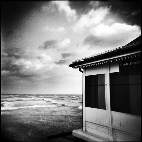 Brighton by yup12
