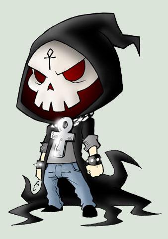 DarkTod's Profile Picture