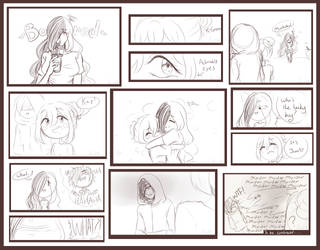 [BNHA Comic] - First Finding out pt. 1? by Single-Thread