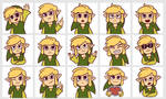 Toon Link Telegram Stickers